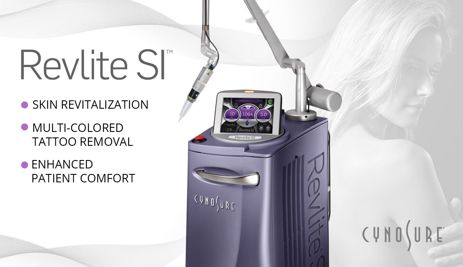 Aesthetic Lasers Supplier in the Philippines | SpectruMed Inc